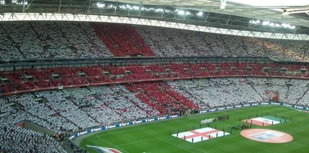 De 5 største fodboldbyer i Storbritannien