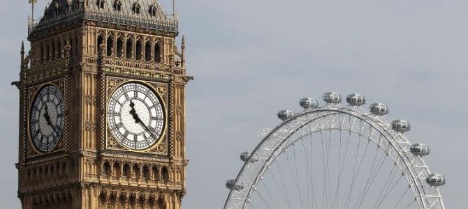 5 forslag til gratis oplevelser i London