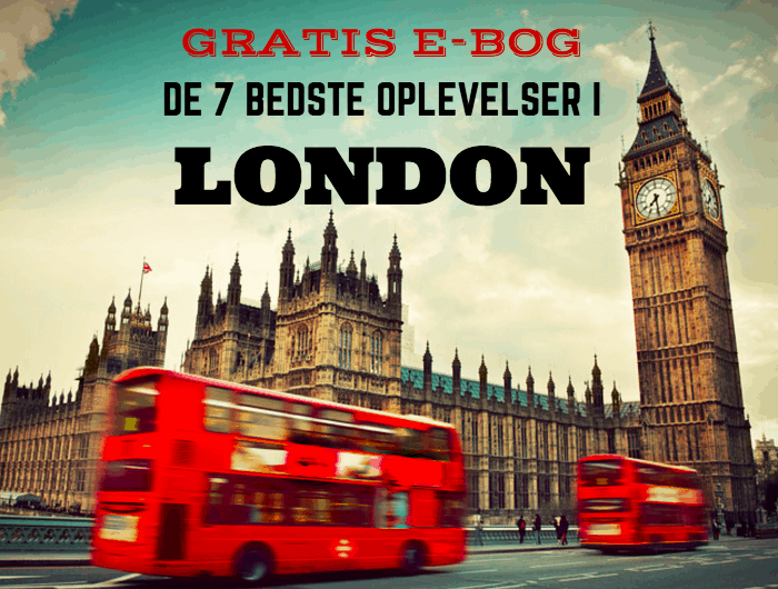London bog