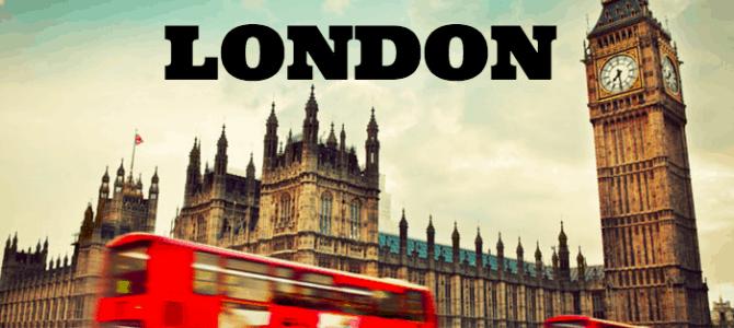 Gratis e-bog: De 7 bedste oplevelser & seværdigheder i London