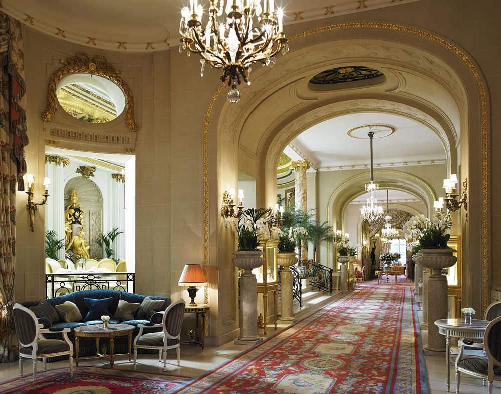 luksushotel london