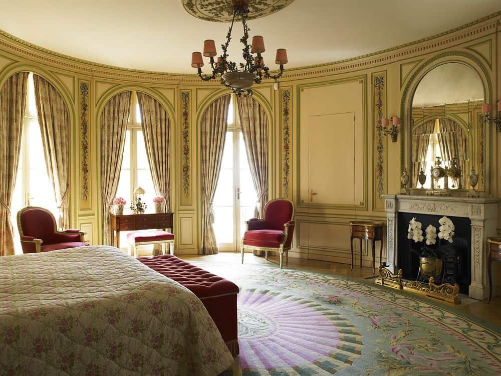 luksusværelse the ritz london