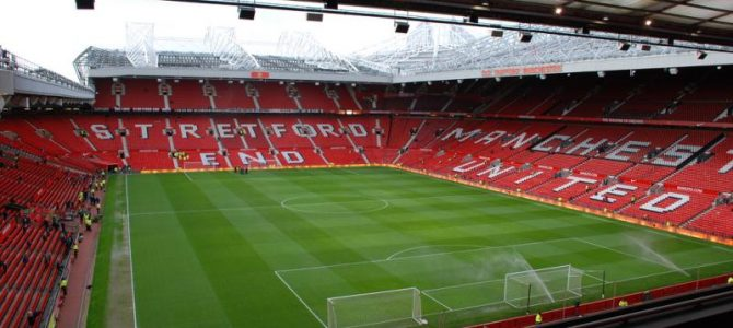 5 gode steder at se fodbold i England