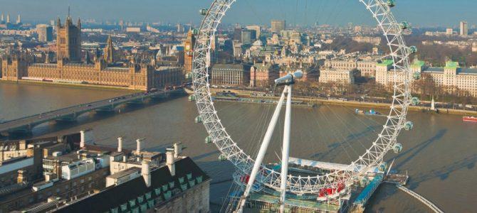 Hvad koster en storbyferie i London?