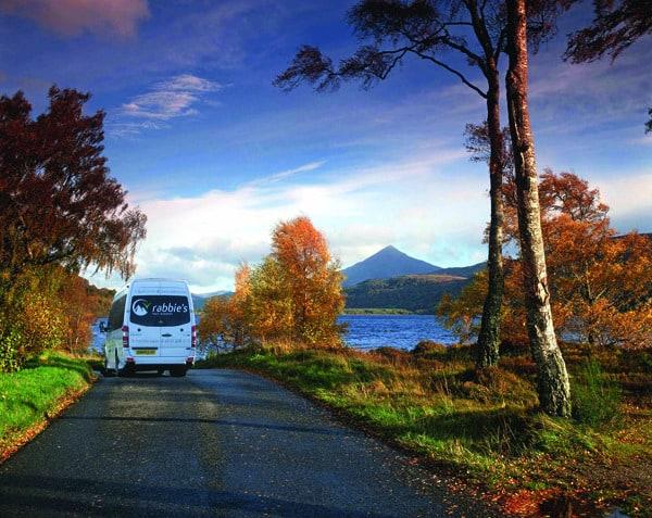 skotland busture