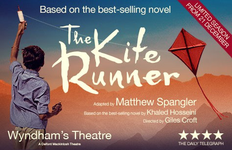 kite runner musical