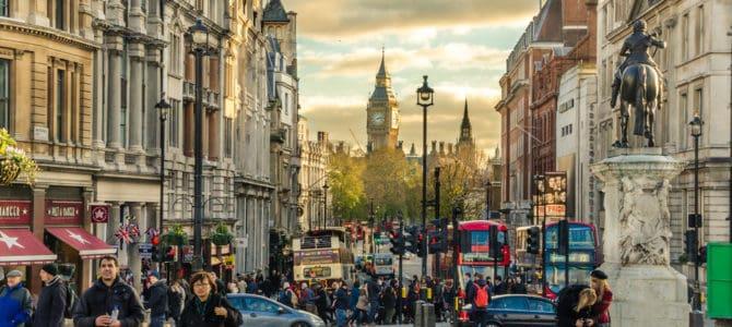 Seværdigheder i London – 16 gode oplevelser i London