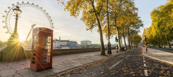 Sådan kan du spare penge på rejsen til London