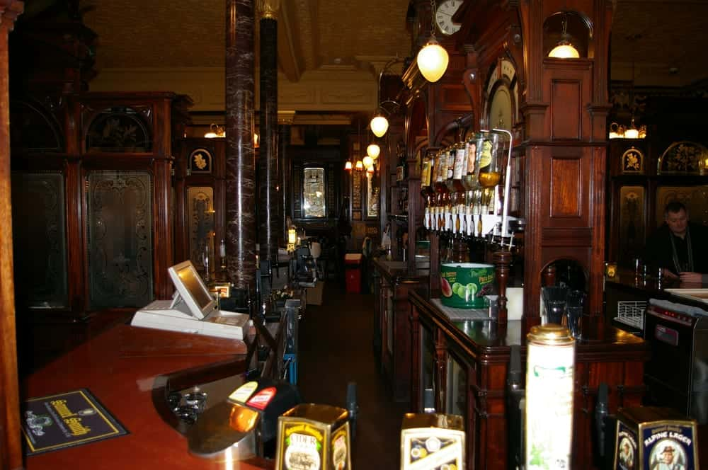 holborn pub