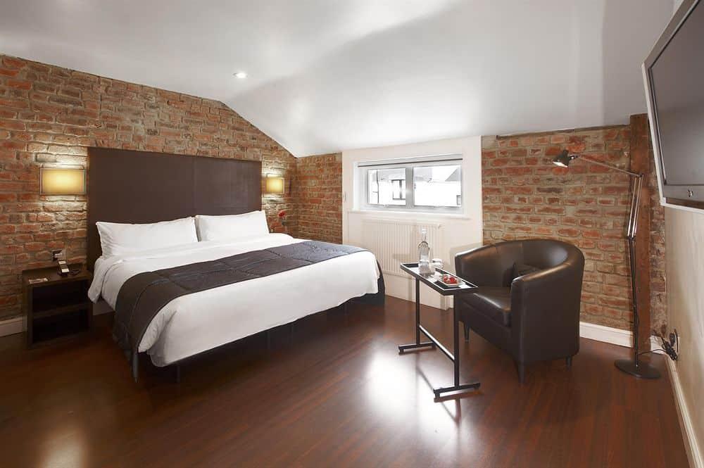 hotel caesar london