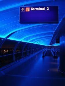 manchester lufthavn