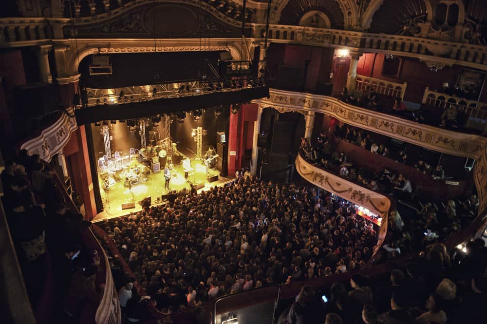 shepherds bush empire