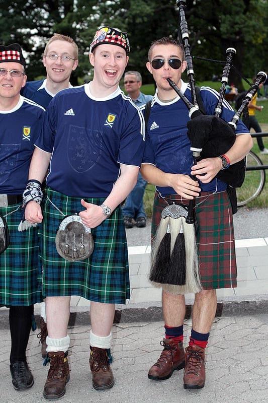 glade skotter