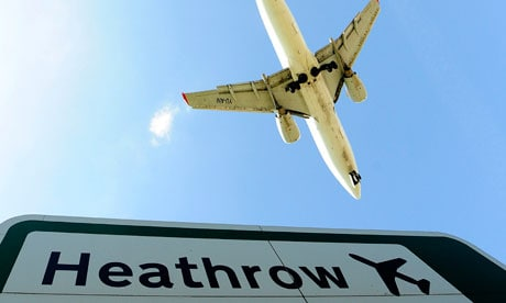 heathrow lufthavn