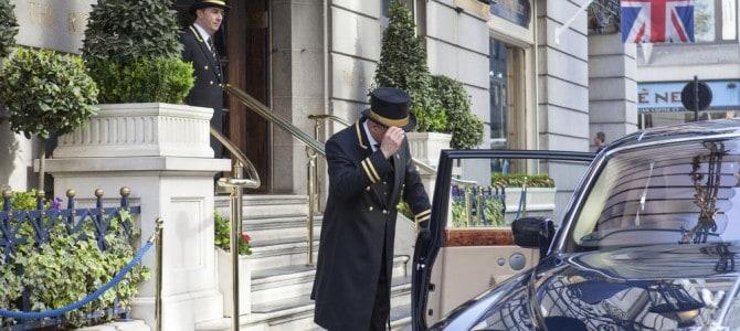 Luksushotel i London – Overnatning i luksuriøse omgivelser