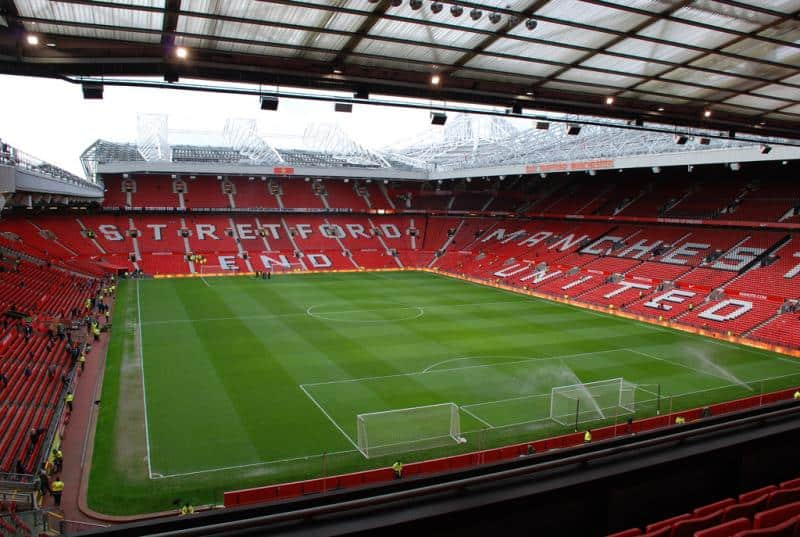 fodbold i england