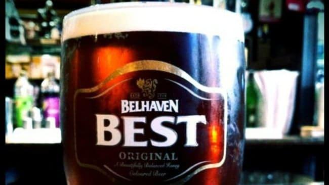 skotsk øl