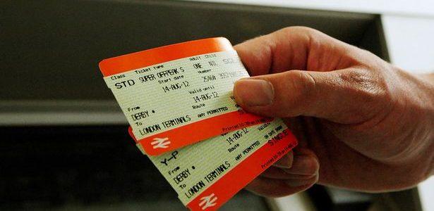Togbilletter i England & Skotland – Guide til transport i Storbritannien