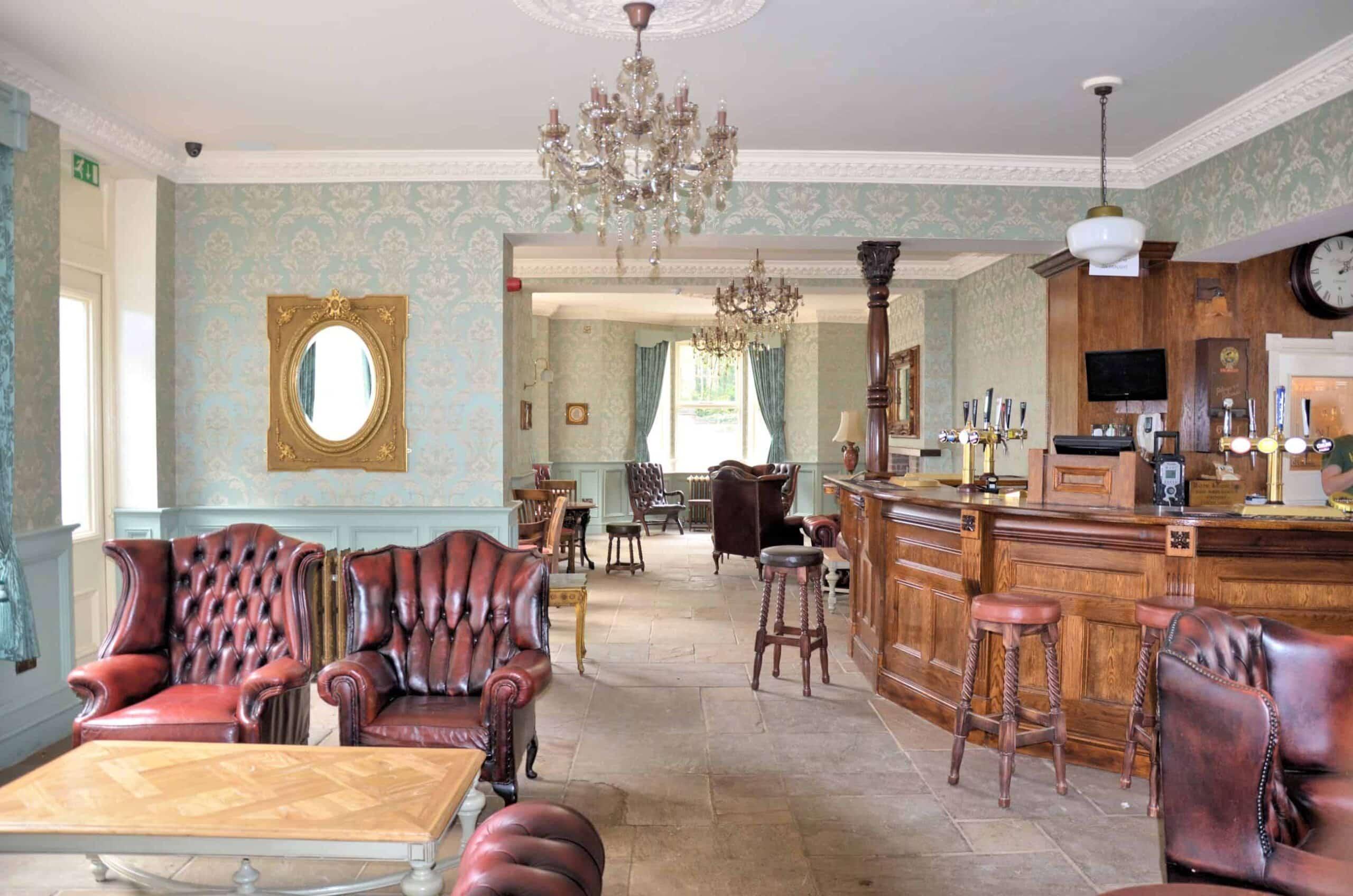 aston tavern bimingham