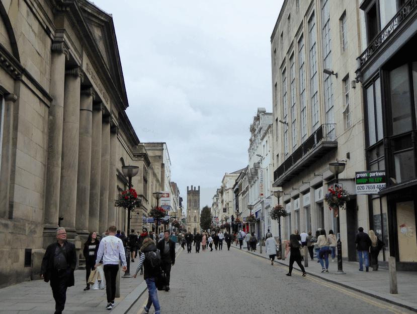 bold street liverpool