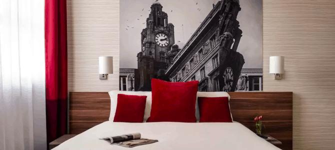 Hotel i Liverpool – Guide med anbefaling af gode hoteller