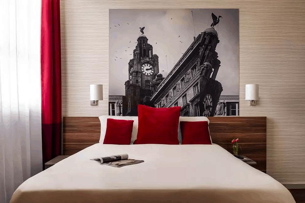 liverpool hotel adagio