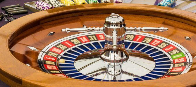 Guide til Londons store casinoer