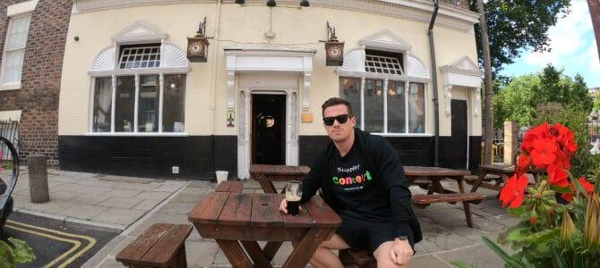 Pubber i Liverpool – 4 unikke, gode steder at drikke øl